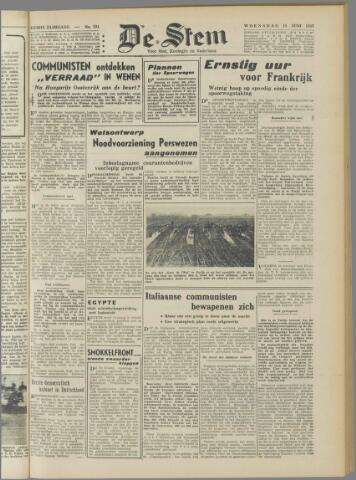 de Stem 1947-06-11