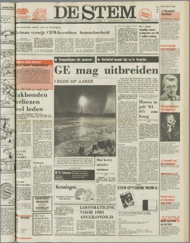 de Stem 1980-12-24