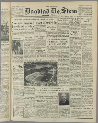 de Stem 1951-09-04