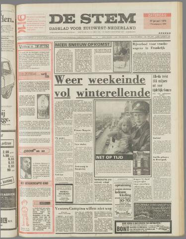 de Stem 1979-01-27