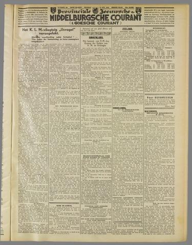 Middelburgsche Courant 1938-11-15