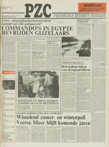 Provinciale Zeeuwse Courant 1976-08-24