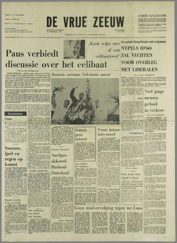 de Vrije Zeeuw 1970-02-02