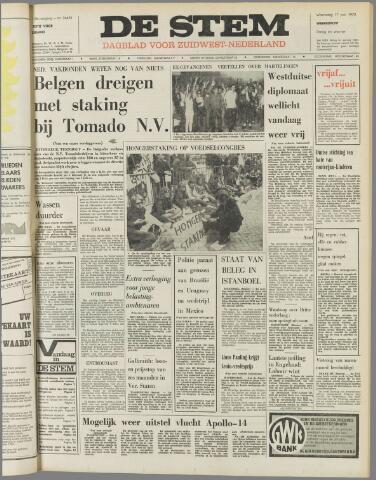 de Stem 1970-06-17