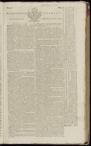 Middelburgsche Courant 1795-01-10
