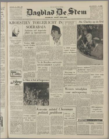de Stem 1960-02-23