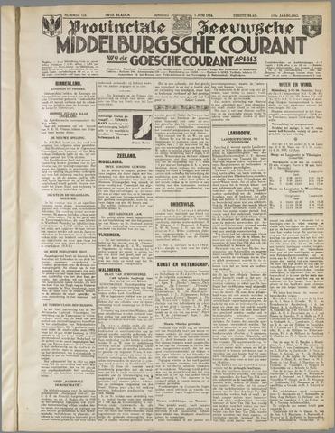 Middelburgsche Courant 1934-06-05