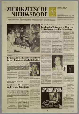 Zierikzeesche Nieuwsbode 1988-04-29