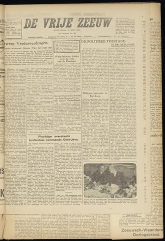 de Vrije Zeeuw 1946-07-31