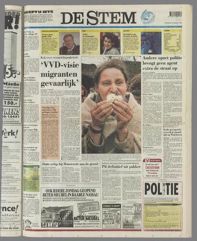 de Stem 1995-03-18