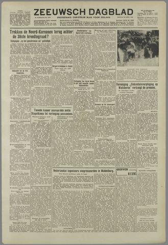 Zeeuwsch Dagblad 1950-09-29