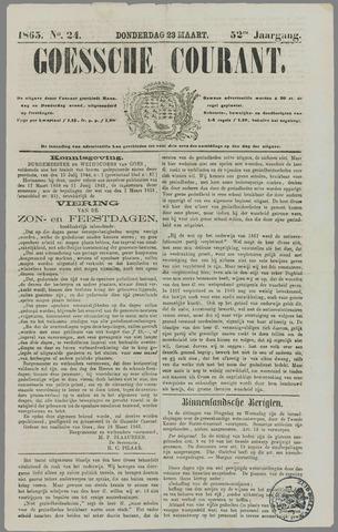 Goessche Courant 1865-03-23