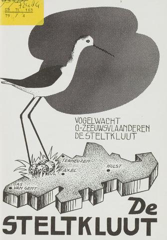 de Steltkluut 1979-08-01