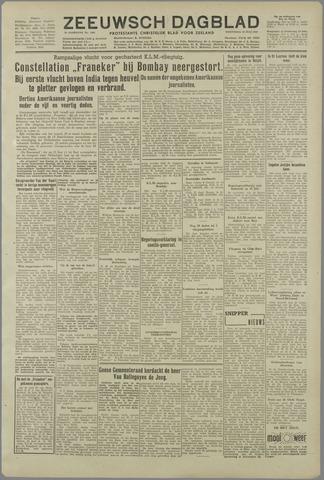Zeeuwsch Dagblad 1949-07-13