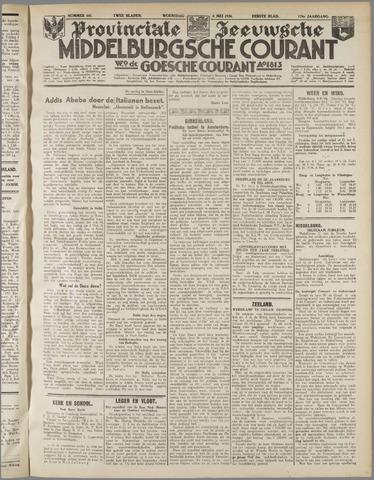 Middelburgsche Courant 1936-05-06
