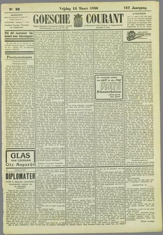 Goessche Courant 1930-03-14