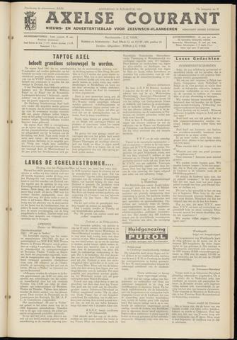 Axelsche Courant 1961-08-26