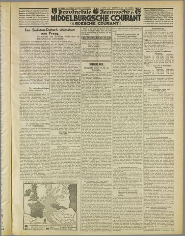 Middelburgsche Courant 1938-09-14