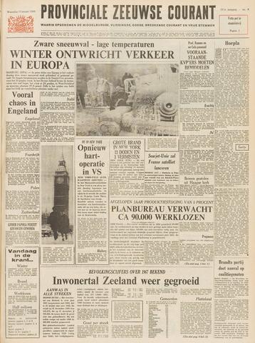 Provinciale Zeeuwse Courant 1968-01-10