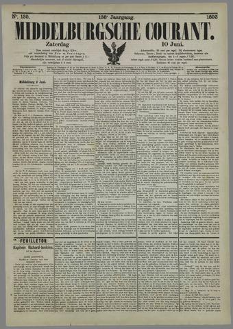 Middelburgsche Courant 1893-06-10