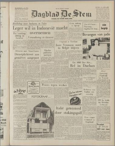 de Stem 1959-06-19