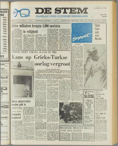 de Stem 1974-07-22