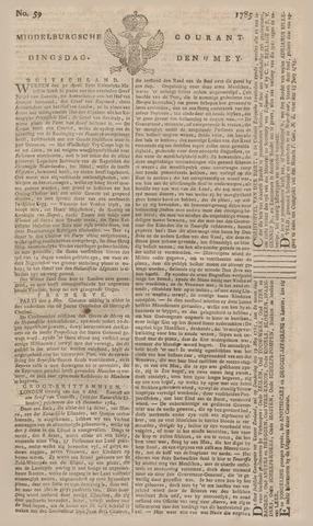 Middelburgsche Courant 1785-05-17