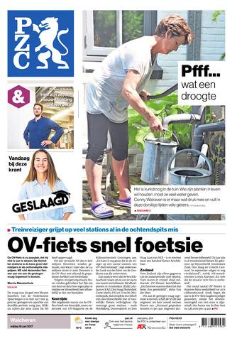 Provinciale Zeeuwse Courant 2017-06-16