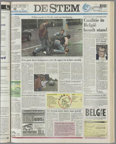 de Stem 1995-05-22