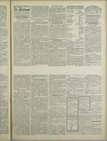 De Zeeuw. Christelijk-historisch nieuwsblad voor Zeeland 1944-10-13