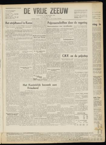 de Vrije Zeeuw 1950-09-27