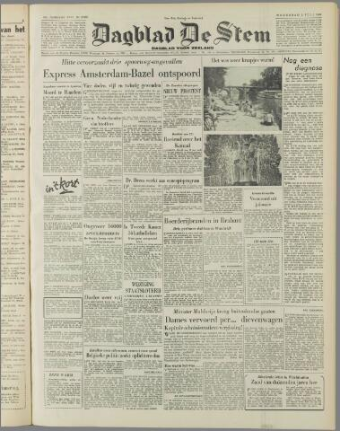 de Stem 1952-07-02
