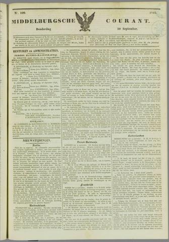 Middelburgsche Courant 1846-09-10