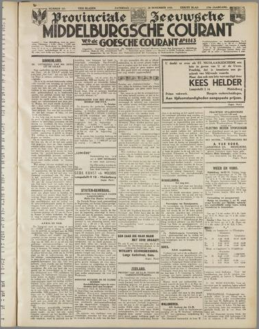 Middelburgsche Courant 1935-11-30