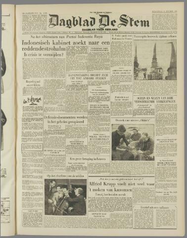 de Stem 1954-10-19