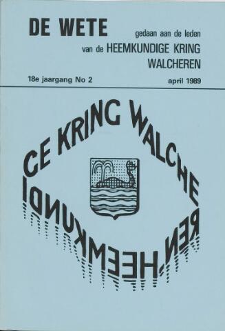 de Wete 1989-04-01