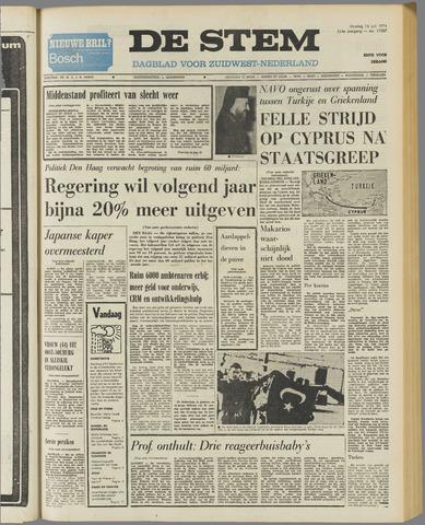 de Stem 1974-07-16