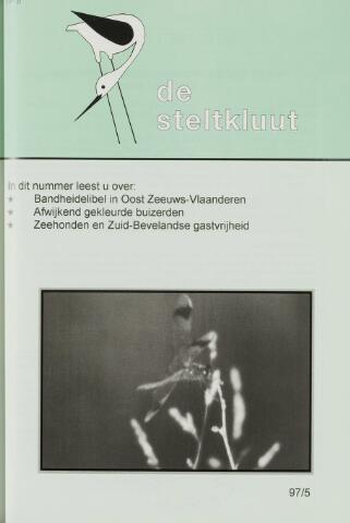 de Steltkluut 1997-10-01