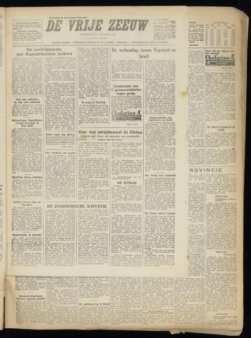 de Vrije Zeeuw 1949-01-12