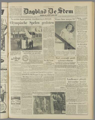 de Stem 1952-08-04