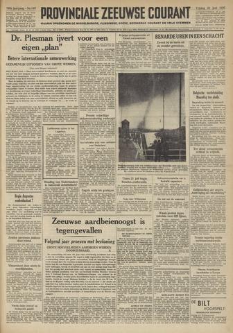 Provinciale Zeeuwse Courant 1950-06-23