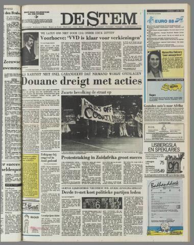 de Stem 1988-06-07