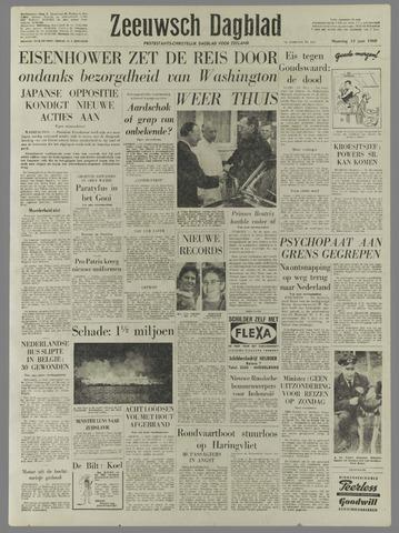 Zeeuwsch Dagblad 1960-06-13