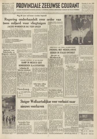 Provinciale Zeeuwse Courant 1959-10-31