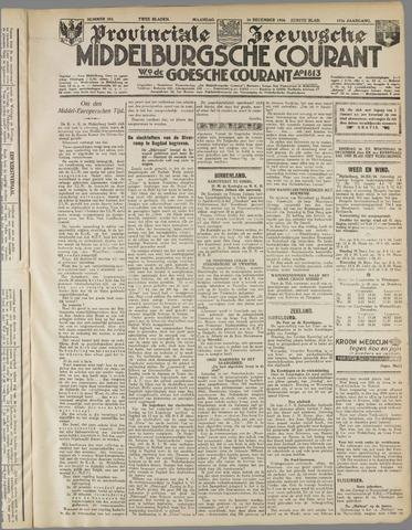 Middelburgsche Courant 1934-12-24
