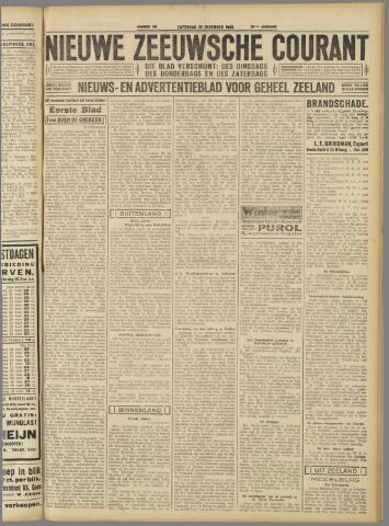 Nieuwe Zeeuwsche Courant 1933-12-16