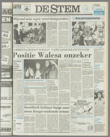 de Stem 1983-06-27