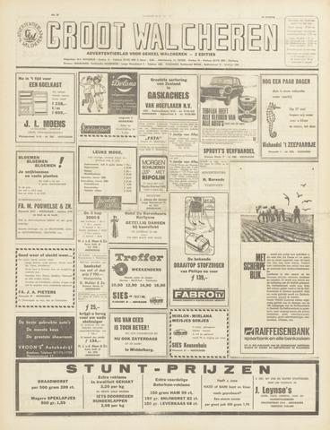 Groot Walcheren 1968-05-23