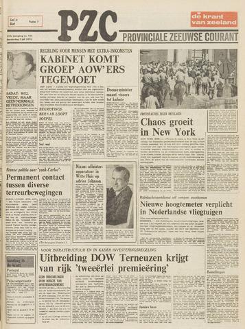 Provinciale Zeeuwse Courant 1975-07-03