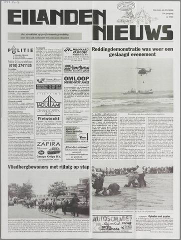 Eilanden-nieuws. Christelijk streekblad op gereformeerde grondslag 2000-07-28
